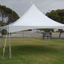 20x20 Frame or Pravilion Tent