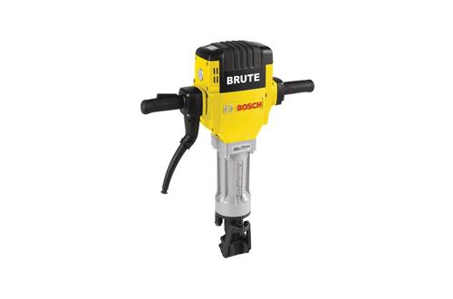 New Brute™ Breaker Hammer
