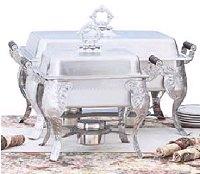 Royal Crest Oblong Chafer