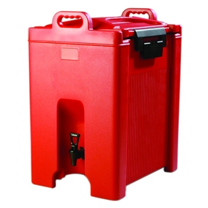 10 Gallon Insulated Beverage Dispenser
