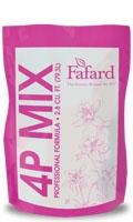Fafard® 4P 2.8 Cu.Ft. Potting Soil Mix