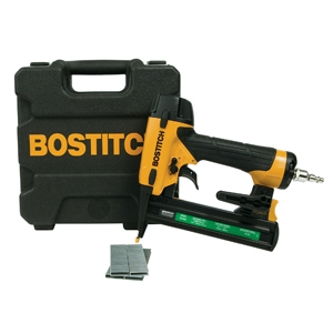 Bostitch Underlayment Stapler