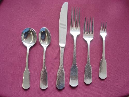Dinner fork package of 10