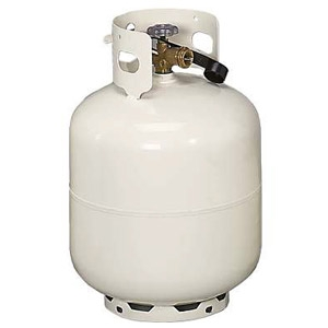 $10 Propane Refill Tuesdays!