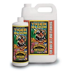 Fox Farms Tiger Bloom Liquid Plant Food (2-8-4)