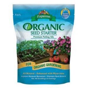 Espoma Organic Seed Starter