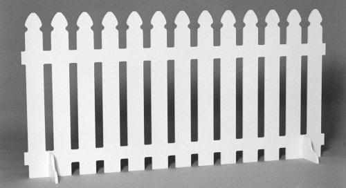 Garden Fence Panels Grand Rental of Greeneville TN