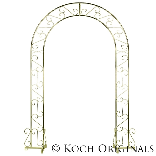 Traditional Archway by Koch