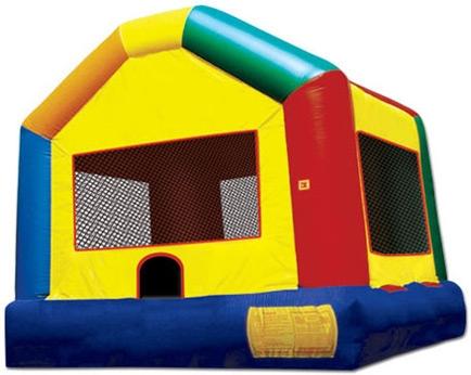 Bounce house 15 x15