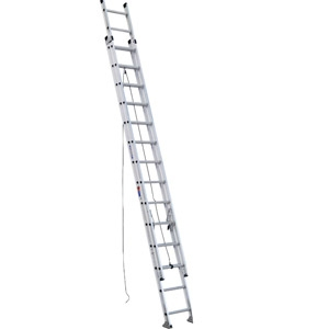 40' Extension Ladder