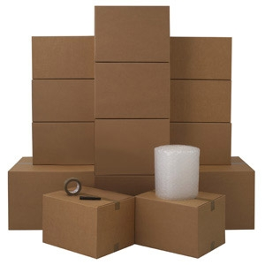 Boxes & Moving Supplies for Sale