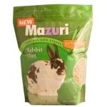 Mazuri Rabbit Diet - Timothy Based