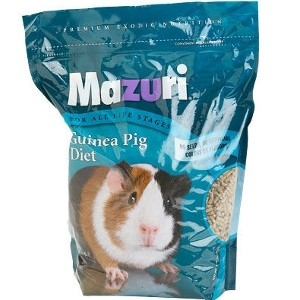 Mazuri Guinea Pig Diet