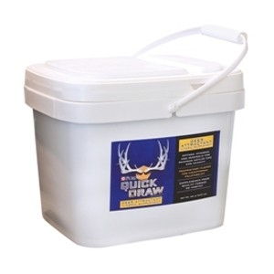 Quickdraw Deer Attractant Mineral