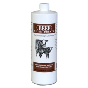 Bovidr Laboratories, Inc Beef Nutri-Drench