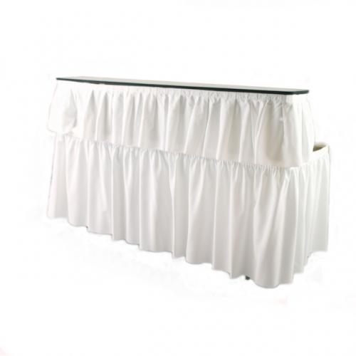 Tabletop Bar 6'