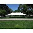 20X40 White Frame Canopy Tent