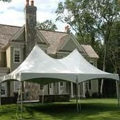 20X30Cable Tent