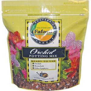 Fafard Orchid Potting Mix