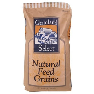 Grainland Select Cracked Corn