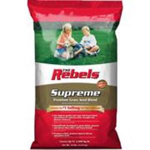 Pennington® The Rebels® Supreme Blend Grass Seed