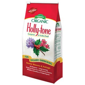 Holly-Tone Evergreen & Azalea Food, 36 lbs.