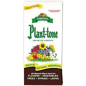 Espoma Plant-tone® 5-3-3