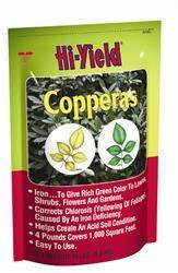 Hi-Yield Copperas