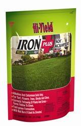 Hi-Yield Iron Plus