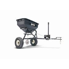 Broadcast Spreader Towable