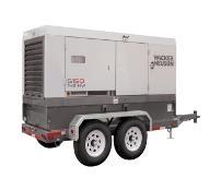 Wacker G 70 Mobile Generator
