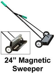 Magnet Nail Sweep 24