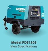 Airman PDS100S