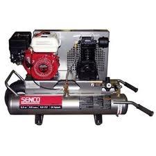Senco Air Compressor Gas Power