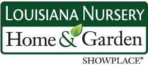 Louisiana Nursery Logo