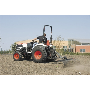 Bobcat Landscape Rake Attachment