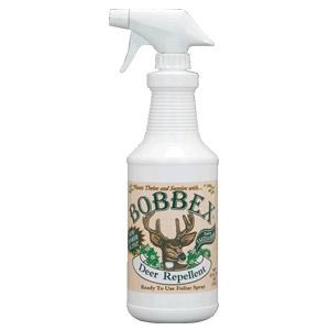 Bobbex Deer Repellent RTU