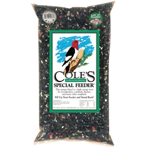 Cole's Special Feeder Bird Food