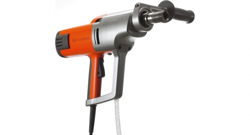 Hand-Held Core Drill