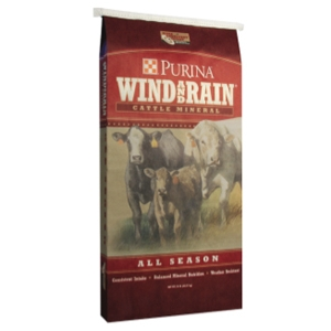 Purina® Wind and Rain® All Season