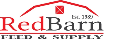 Red Barn Feed and Supply, Inc. Logo