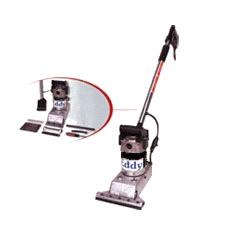 Floor Scrapper Eddy