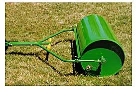 350lb Lawn Roller