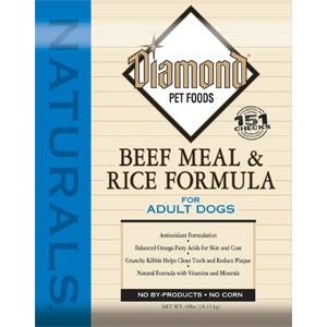 Diamond Dog Food Wholesale