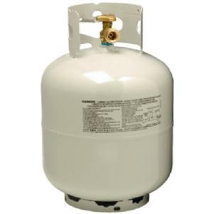 Refill Your Propane Grill Tanks for Only $8.99!