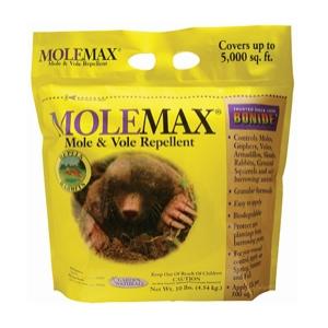 10lb Molemax Granules