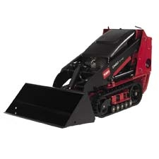 Compact Utility Loader - Dingo