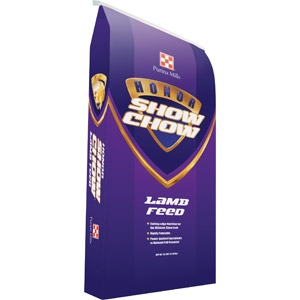 Honor® Show Chow® Showlamb Creep Pellet DX