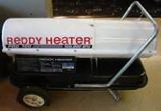100,000 Kerosene Heater