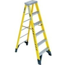 6' Step Ladder